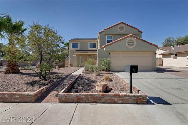 7137 Sixshooter Drive, Las Vegas, NV 89119 (MLS #2332522) :: Vestuto Realty Group