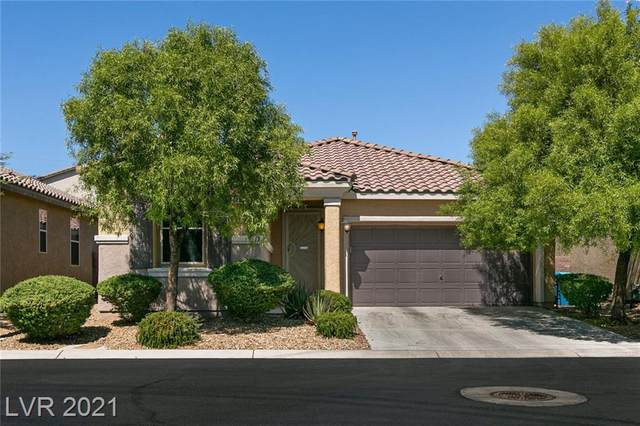 9182 Parkstone Avenue, Las Vegas, NV 89178 (MLS #2332552) :: Alexander-Branson Team | Realty One Group