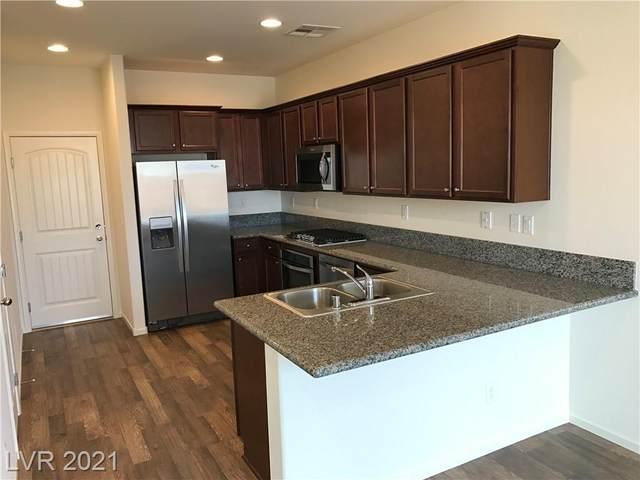 8284 Southern Cross Avenue, Las Vegas, NV 89131 (MLS #2332556) :: Custom Fit Real Estate Group