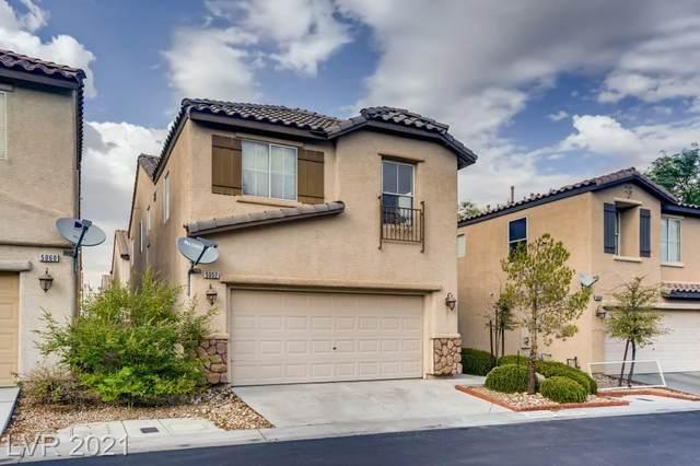 5052 Groveland Avenue, Las Vegas, NV 89139 (MLS #2332560) :: Kypreos Team