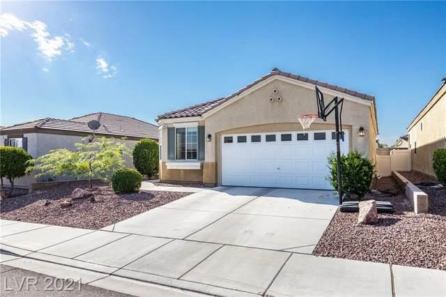 7289 W Shelbourne Avenue, Las Vegas, NV 89113 (MLS #2332644) :: Keller Williams Realty