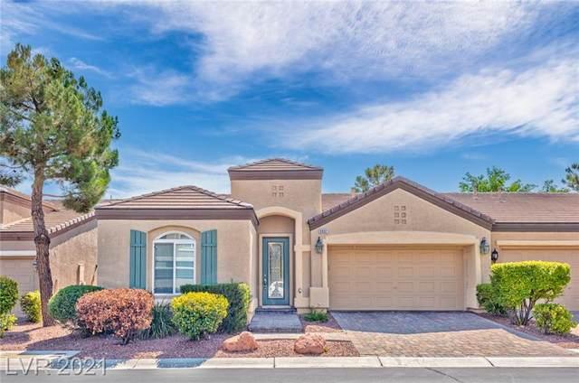 9937 Lago De Coco Avenue, Las Vegas, NV 89148 (MLS #2332645) :: Hebert Group   eXp Realty