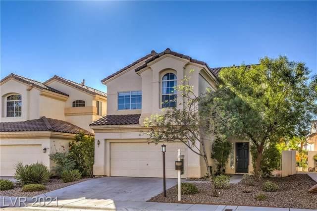 9737 Manheim Lane, Las Vegas, NV 89117 (MLS #2332671) :: Vestuto Realty Group
