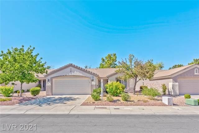 2082 Joy Creek Lane, Henderson, NV 89012 (MLS #2332673) :: Galindo Group Real Estate