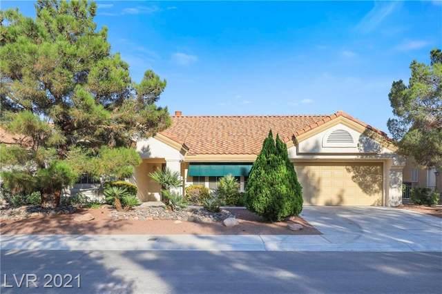 3104 Bucknell Drive, Las Vegas, NV 89134 (MLS #2332691) :: Galindo Group Real Estate