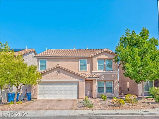 11744 San Rossore Court, Las Vegas, NV 89183 (MLS #2332694) :: Hebert Group | eXp Realty
