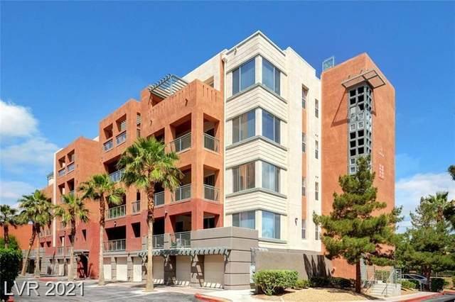 63 E Agate Avenue #201, Las Vegas, NV 89123 (MLS #2332755) :: The Perna Group