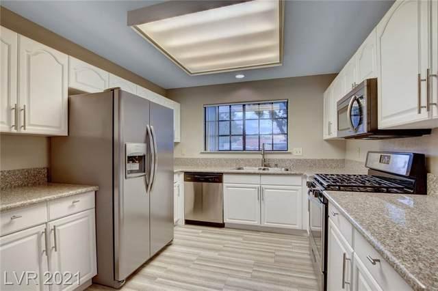 2851 S Valley View Boulevard #1130, Las Vegas, NV 89102 (MLS #2332798) :: Hebert Group | eXp Realty