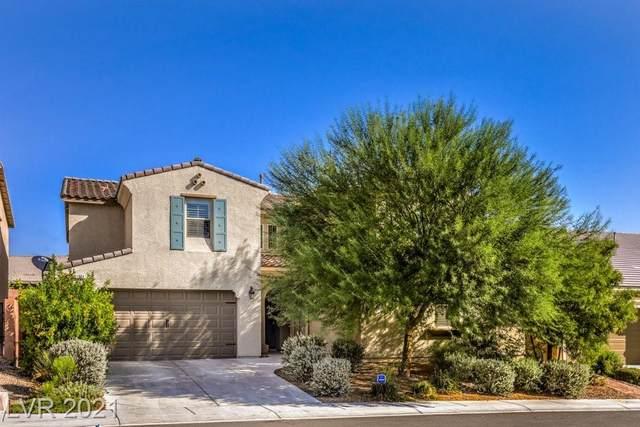 1004 Bluebird Ridge Court, North Las Vegas, NV 89084 (MLS #2332803) :: Vestuto Realty Group