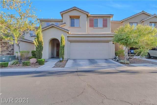 6719 Dry Hollow Drive, Las Vegas, NV 89122 (MLS #2332822) :: Kypreos Team