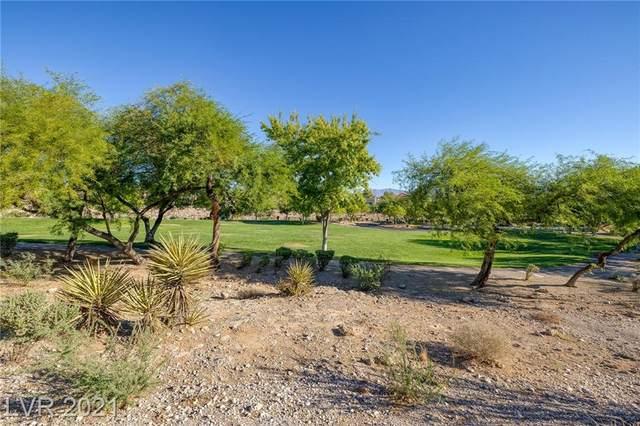 7820 Silver Plateau Avenue, Las Vegas, NV 89128 (MLS #2332841) :: Lindstrom Radcliffe Group