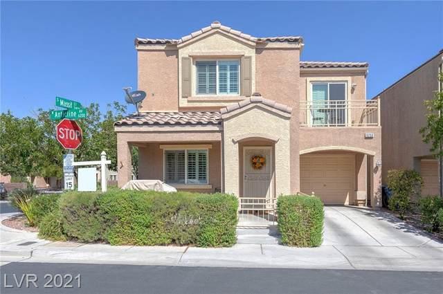 6250 Anticline Avenue, Las Vegas, NV 89139 (MLS #2332862) :: Hebert Group   eXp Realty