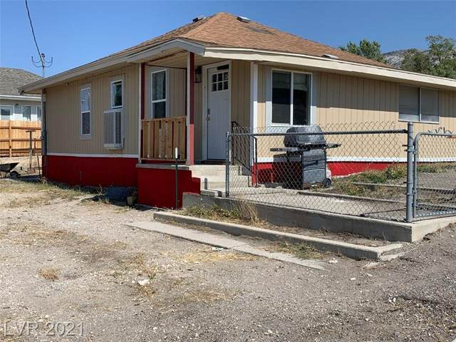 10 Avenue G, Mcgill, NV 89318 (MLS #2332865) :: Lindstrom Radcliffe Group