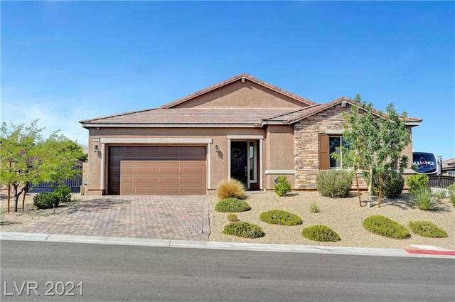 9710 Summer Bliss Avenue, Las Vegas, NV 89149 (MLS #2332877) :: Hebert Group | eXp Realty
