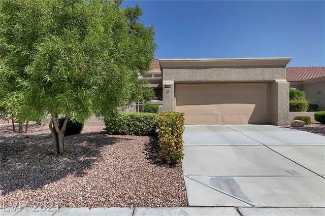 2452 Sunup Drive, Las Vegas, NV 89134 (MLS #2332924) :: Keller Williams Realty