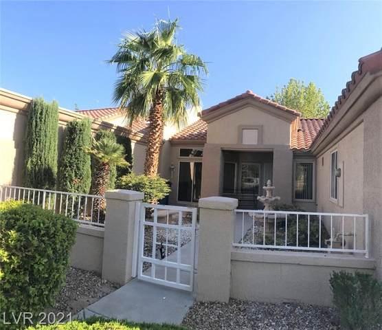 10005 Hemet Drive, Las Vegas, NV 89134 (MLS #2332925) :: Galindo Group Real Estate