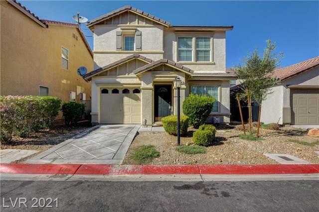 7224 Diamond Hope Court, Las Vegas, NV 89129 (MLS #2332930) :: Jeffrey Sabel