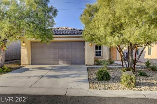 9080 Ashiwi Avenue, Las Vegas, NV 89178 (MLS #2332991) :: Hebert Group   eXp Realty