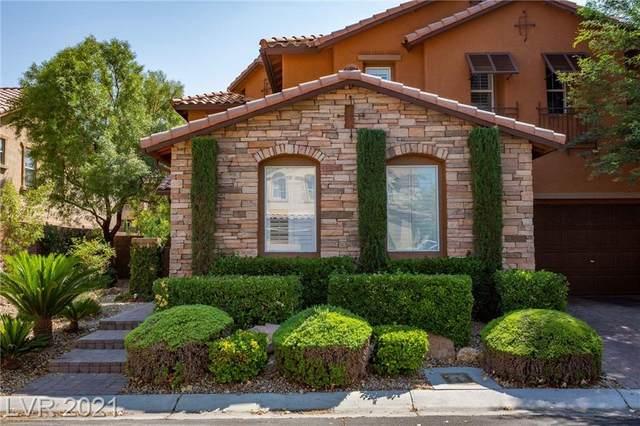 7087 Los Banderos Avenue, Las Vegas, NV 89179 (MLS #2332995) :: Hebert Group | eXp Realty