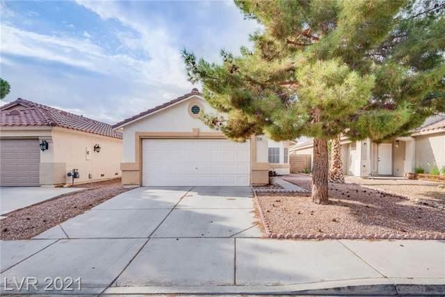 7275 Golden Star Avenue, Las Vegas, NV 89130 (MLS #2333003) :: Custom Fit Real Estate Group