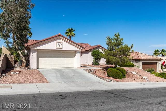 10320 Trenton Place, Las Vegas, NV 89134 (MLS #2333006) :: Hebert Group | eXp Realty