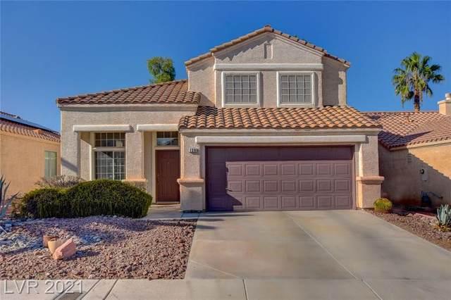 130 Windy Creek Avenue, Las Vegas, NV 89123 (MLS #2333017) :: Vestuto Realty Group