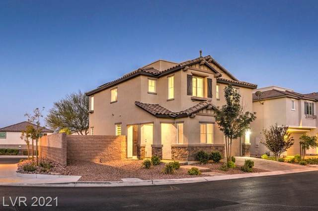 7852 Blue Lake Peak Street, Las Vegas, NV 89166 (MLS #2333022) :: The Perna Group
