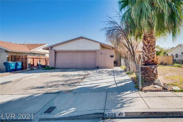 4208 Montebello Avenue, Las Vegas, NV 89110 (MLS #2333029) :: Lindstrom Radcliffe Group