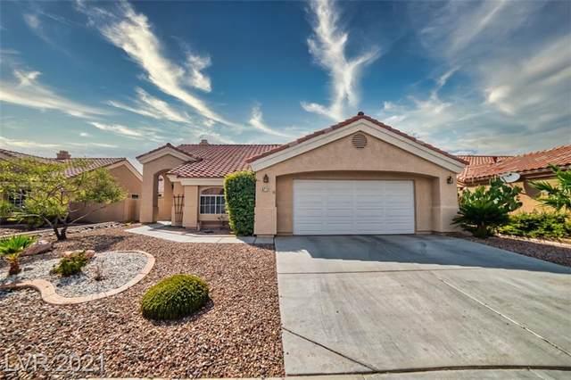 5713 Janell Drive, Las Vegas, NV 89149 (MLS #2333046) :: Hebert Group | eXp Realty