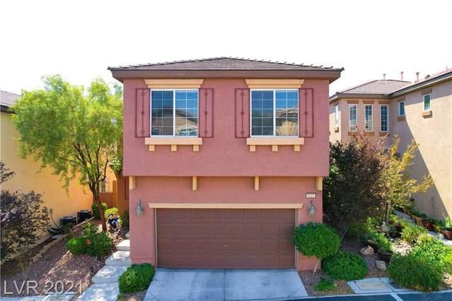 9325 Euphoria Rose Avenue, Las Vegas, NV 89166 (MLS #2333052) :: The Chris Binney Group | eXp Realty
