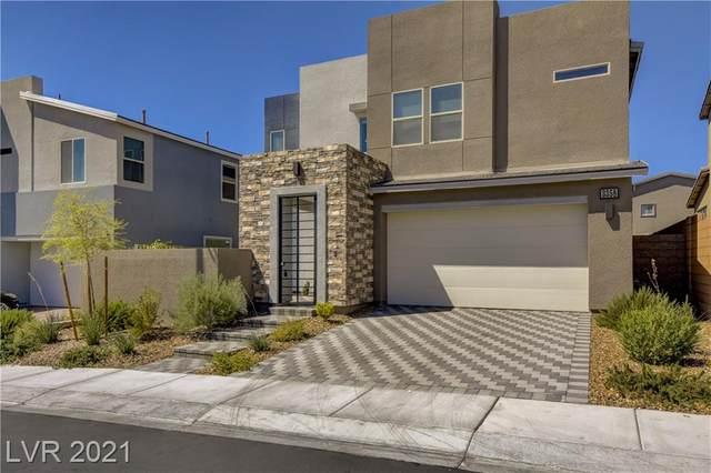 3358 Casalette Lane, Henderson, NV 89044 (MLS #2333056) :: Jeffrey Sabel