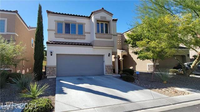 2857 Rough Green Street, Las Vegas, NV 89117 (MLS #2333062) :: Hebert Group   eXp Realty