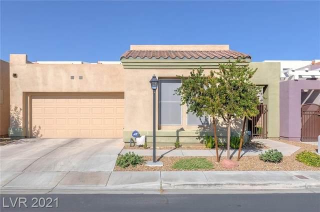 9263 Penn Station Street, Las Vegas, NV 89123 (MLS #2333066) :: Hebert Group | eXp Realty