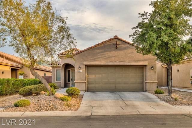 6047 Sun Appello Avenue, Las Vegas, NV 89122 (MLS #2333092) :: Hebert Group   eXp Realty