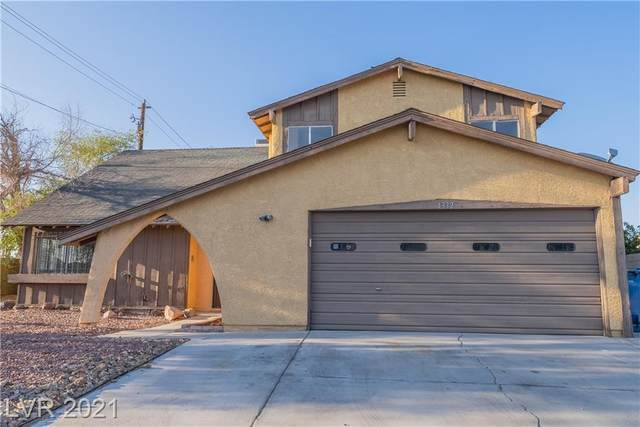 4332 Mott Circle, Las Vegas, NV 89102 (MLS #2333135) :: Signature Real Estate Group