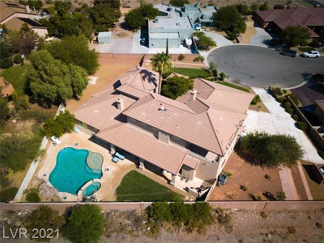 9480 Fisher Avenue, Las Vegas, NV 89149 (MLS #2333165) :: Keller Williams Realty