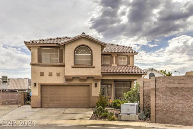 1307 Water Mill Court, Henderson, NV 89002 (MLS #2333167) :: The Chris Binney Group | eXp Realty