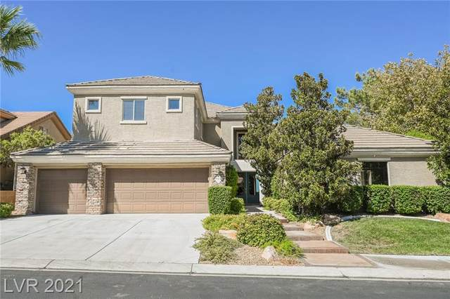 8304 Monarch Birch Avenue, Las Vegas, NV 89117 (MLS #2333242) :: Hebert Group | eXp Realty