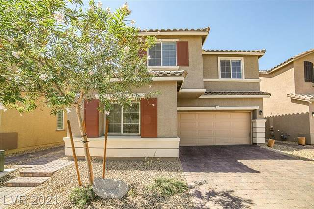 5533 Sancho Throne Road, Las Vegas, NV 89113 (MLS #2333248) :: The Perna Group