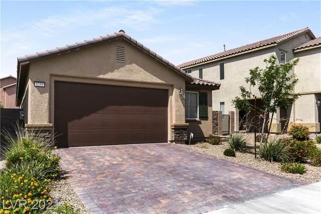 6259 Orions Belt Peak Street, North Las Vegas, NV 89031 (MLS #2333305) :: Lindstrom Radcliffe Group