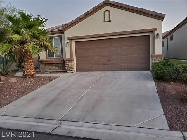 6253 Shamrock Lake Avenue, Las Vegas, NV 89141 (MLS #2333313) :: Vestuto Realty Group