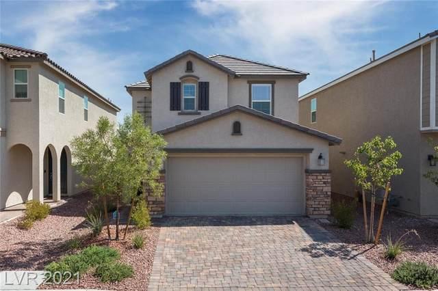 7930 Jaspence Street, Las Vegas, NV 89166 (MLS #2333337) :: Custom Fit Real Estate Group