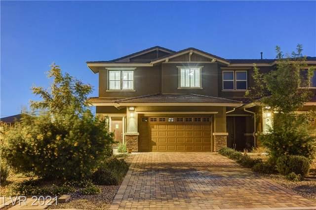 5634 Granollers Drive, Las Vegas, NV 89135 (MLS #2333360) :: Custom Fit Real Estate Group