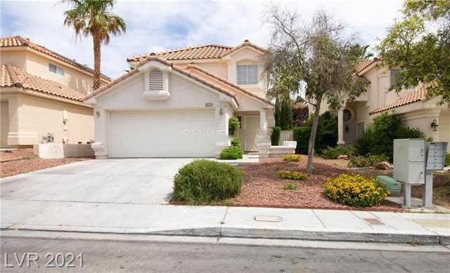 9440 Hershey Lane, Las Vegas, NV 89134 (MLS #2333384) :: Team Michele Dugan
