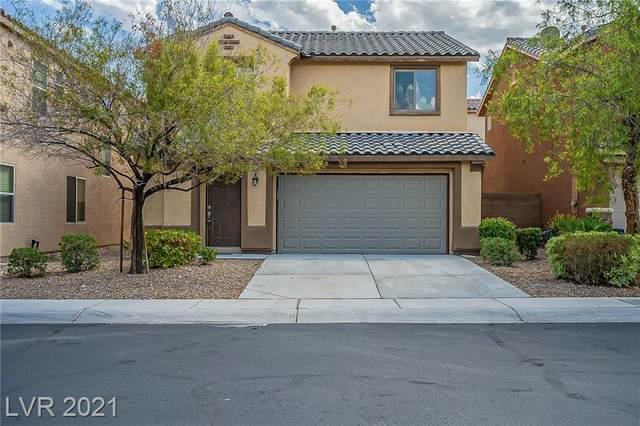 10974 Florence Hills Street, Las Vegas, NV 89141 (MLS #2333399) :: Keller Williams Realty