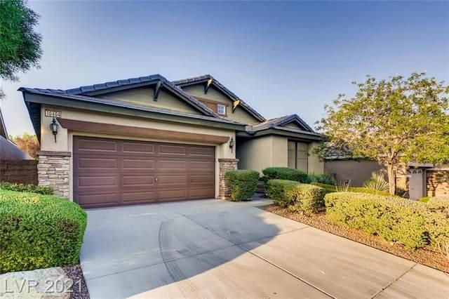 10404 Bays Mountain Avenue #0, Las Vegas, NV 89166 (MLS #2333410) :: Hebert Group | eXp Realty