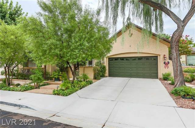 2279 Pacini Court, Henderson, NV 89052 (MLS #2333428) :: Coldwell Banker Premier Realty