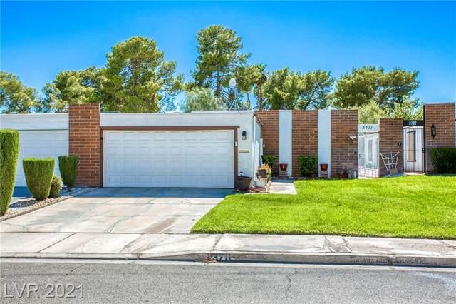 3711 Casey Drive, Las Vegas, NV 89120 (MLS #2333434) :: DT Real Estate