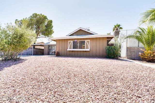 2747 Natalie Avenue, Las Vegas, NV 89121 (MLS #2333457) :: Galindo Group Real Estate