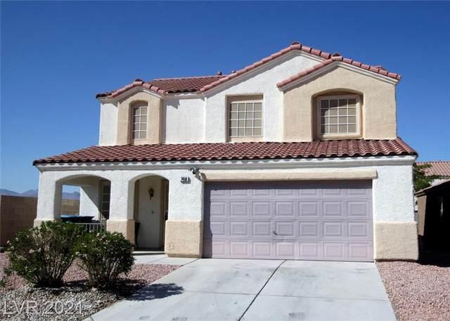 7450 W Diablo Drive, Las Vegas, NV 89113 (MLS #2333465) :: Hebert Group   eXp Realty